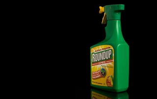 Glyphosate Herbicide Exposure Linked to Parkinson's Disease